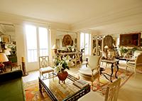 Tuileries Garden Palace