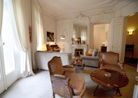 Haussmann Palace