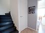 Stairwell between floors
