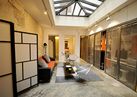 St Paul Marais Loft