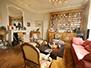 Impressive living room