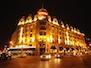 The Hotel Lutetia