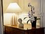 Details in main bedroom