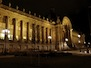 Grand Palais at night